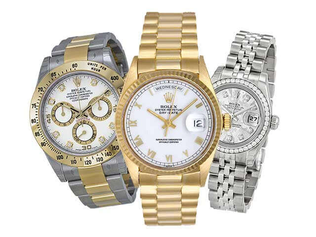 las vegas rolex buyer